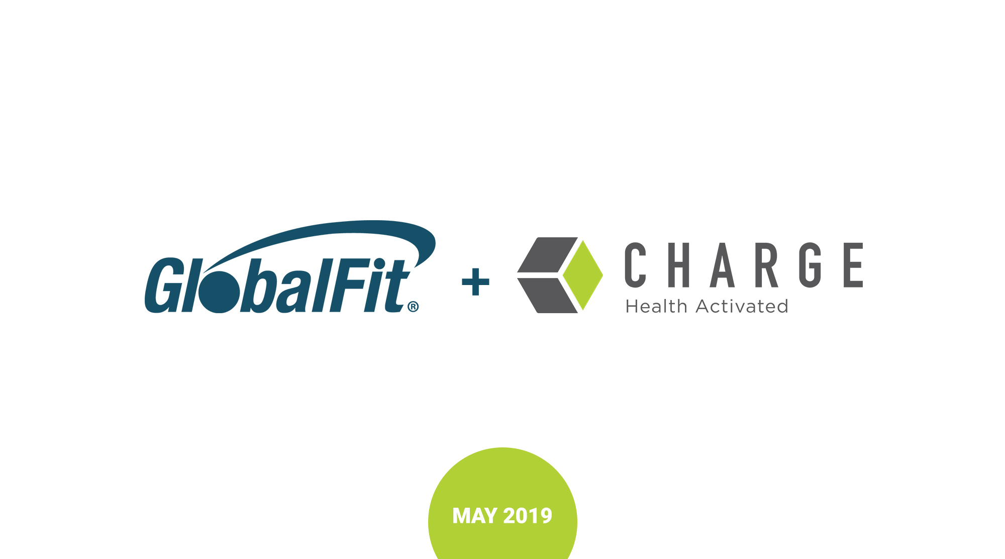 GlobalFit and CHARGE acquisition photo.